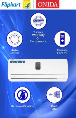 Onida-S123PBL-1-Ton-3-Star-Split-Air-Conditioner