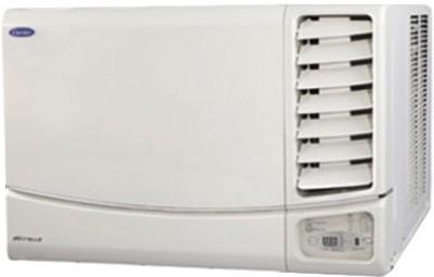 Carrier 1.5 Ton 3 Star Window AC  - White(18K Estra Neo (3 Star) Wrac AC R32, Copper Condenser)