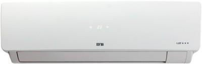 IFB 1.5 Ton 3 Star Split AC  - White(IACS18KA3TC - 1.5 Ton (CU))