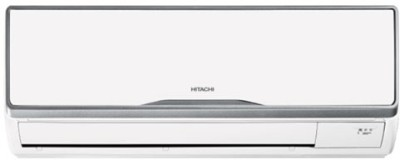 View Hitachi 1 Ton Inverter Star Split AC  - White(RAU312EWEAD)  Price Online