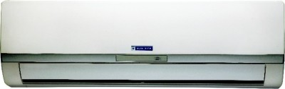 Blue Star 1.5 Ton 3 Star BEE Rating 2017 Split AC - White(3HW18VCU, Copper Condenser) 1