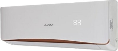 Lloyd 1 Ton 3 Star BEE Rating 2017 Inverter AC is one of the best window split air conditioners under 40000