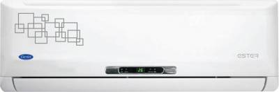 Carrier 12K Ester 1 Ton 5 Star Split Air Conditioner Image