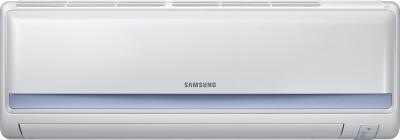 Samsung 1.5 Ton 3 Star BEE Rating 2017 Split AC  - Blue Strip(AR18KC3UDUQ, Aluminium Condenser) 1