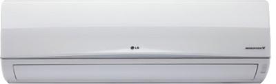 LG 1 Ton 3 Star BEE Rating 2017 Inverter AC  - White(BSA12IBE) 1