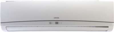 Onida 1 Ton 3 Star Split Inverter AC  - White(DECO FLAT-NEW-INV12DLA, Copper Condenser)