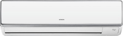 Hitachi 1.5 Ton 3 Star Split AC  - White(RAU318HWDD)