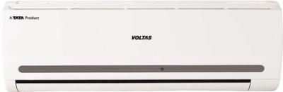 Voltas 1.5 Ton 2 Star Split AC  - White(182CY)
