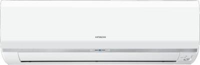 Hitachi 1 Ton 5 Star Split AC  - White(RAU512CWEA)
