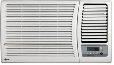 LG 1 Ton LWA3BP5F 5 Star Window Air Conditioner Image