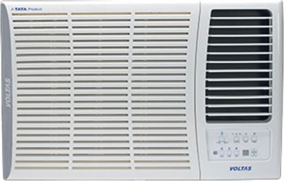Voltas-Deluxe-185-DY-1.5-Ton-5-Star-Window-Air-Conditioner