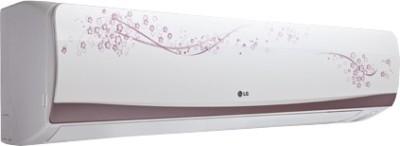 LG-L-Vogue-Floral-LSA3VF3D-1-Ton-3-Star-Split-Air-Conditioner
