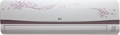 LG 1 Ton 3 Star Split AC  - White(LSA3VF3D)