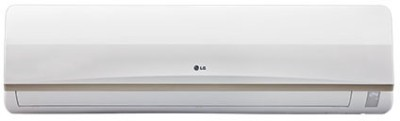LG 1.5 Ton 3 Star BEE Rating 2017 Split AC  - White(LSA5AP3M) 1