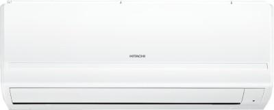 Hitachi 1 Ton 3 Star Split Inverter AC   White
