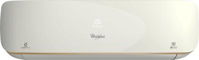 Whirlpool 1.5 Ton Split AC  - White Gold(1.5T 3DCOOL XTREME HD 5S, Aluminium Condenser) 1