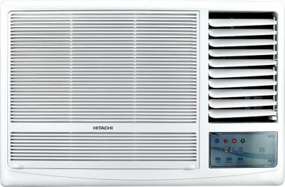 Hitachi-Kaze-Plus-RAW518KUDZ1-1.5-Ton-5-Star-Window-Air-Conditioner