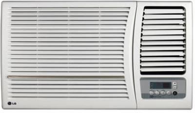 LG LWA3BP3F 1 Ton 3 Star Window Air Conditioner Image