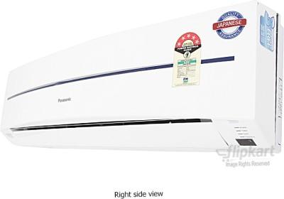 Panasonic-1.5-Tons-5-Star-Split-air-conditioner