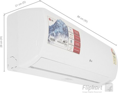 LG-L-Nova-Plus-LSA3NP3A-1-Ton-3-Star-Split-Air-Conditioner
