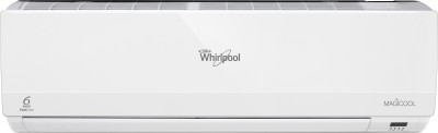 Whirlpool 1.5 Ton 3 Star BEE Rating 2017 Split AC  - White(1.5T MAGICOOL DLX COPR 3S, Copper Condenser)