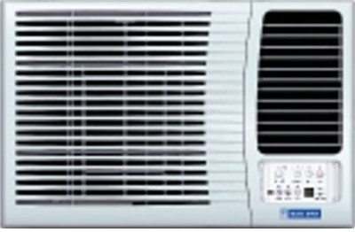 Blue Star 1.5 Ton 2 Star Window AC White   Air Conditioner  (Blue Star)