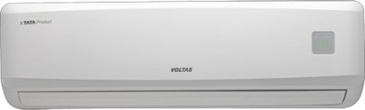 Voltas 1.5 Ton 3 Star BEE Rating 2018 Split AC is one of the best window split air conditioners under 40000