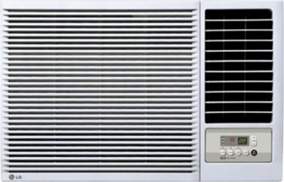 LG 1.5 Ton 3 Star BEE Rating 2017 Window AC is one of the best window split air conditioners under 30000