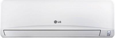 LG 1.5 Ton 3 Star Split AC  - White(LSA5NP3A1, Aluminium Condenser)