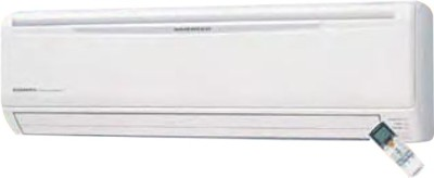 O General 1.5 Ton 5 Star BEE Rating 2017 Split AC  - White(ASGA18FTTA)