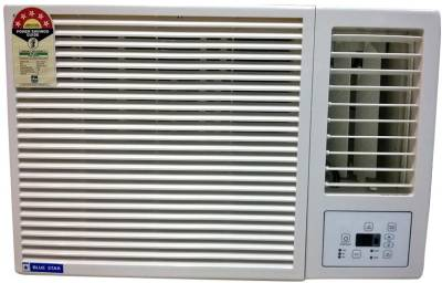 Blue Star 5W18GA 1.5 Ton 5 Star Window Air Conditioner Image