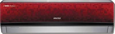 Voltas 123 ZYA-R 1 Ton 3 Star Split Air Conditioner Image
