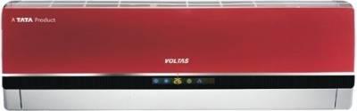 Voltas 1.5 Ton 3 Star 183 Pya-R Split Air Conditioner Red Image