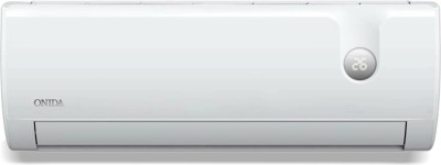 Onida 1 Ton 3 Star BEE Rating 2017 Inverter AC  - White(INV12IRS, Copper Condenser)