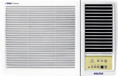 Voltas 1 Ton 3 Star 123 LY window Air Conditioner Image