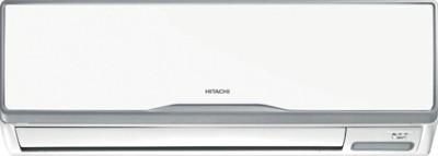 Hitachi 1 Ton 3 Star Split AC  - White(RAU312EVD)