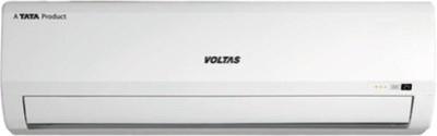 Voltas 1 Ton 5 Star Split AC  - White(125dyp/dya/dy)