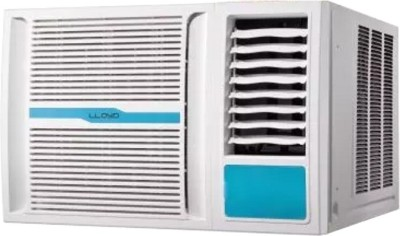 Lloyd 1 Ton 3 Star BEE Rating 2017 Window AC is one of the best window split air conditioners under 25000