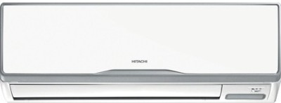 Hitachi 1.5 Ton 3 Star Split AC  - White(RAU318EVD)