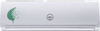Godrej 1.5 Ton 5 Star Split AC White