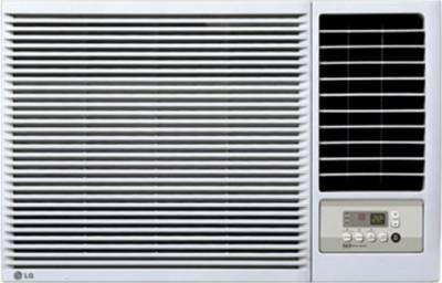 LG L-Crescent Plus LWA5CP5A 1.5 Ton 5 Star Window Air Conditioner Image