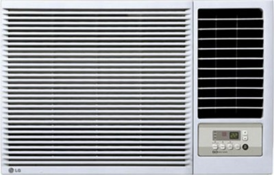 LG 1.5 Ton 5 Star 2017 Window Air Conditioner is one of the best window split air conditioners under 30000