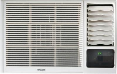 Hitachi 1 Ton 3 Star BEE Rating 2017 Window AC(RAW312KUDI) 1