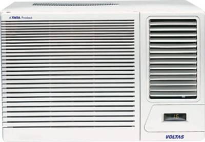 Voltas 182 CYi 1.5 Ton 2 Star Window Air Conditioner