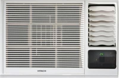 Hitachi-Kaze-Plus-RAW318KVDI-1.5-Ton-3-Star-Window-Air-Conditioner