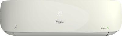 Whirlpool 1 Ton 3 Star BEE Rating 2017 Inverter AC - White(1.0 TON FANTASIA INV, Aluminium Condenser) 1