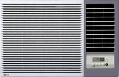 LG L-Crescent Plus LWA5CS5A1 1.5 Ton 5 Star Window Air Conditioner Image