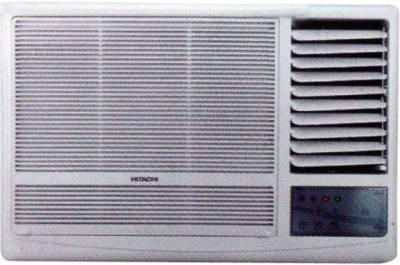 Hitachi 1 Ton 3 Star Kaze Plus RAW311KUD Window Air Conditioner Image