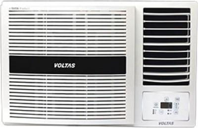 Voltas 1.5 Ton 3 Star Window AC  - White(183 LY)
