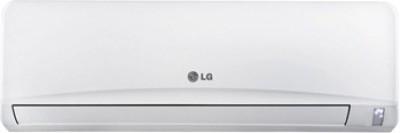 LG 1 Ton 5 Star LSA3NP5A Split AC White